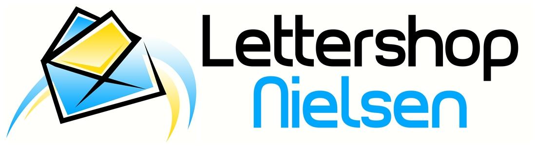 Lettershop Nielsen
